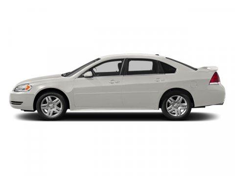 2014 Chevrolet Impala Limited LTZ Summit White V6 36L Automatic 9994 miles  Front Wheel Drive