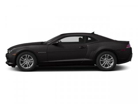 2014 Chevrolet Camaro LT Black V6 36L Automatic 15550 miles  LockingLimited Slip Differentia