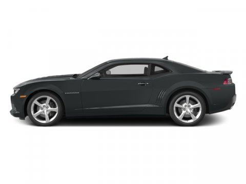 2014 Chevrolet Camaro SS Ashen Gray Metallic V8 62L Automatic 18816 miles  Rear Parking Aid