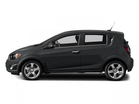 2014 Chevrolet Sonic LT Ashen Gray Metallic V4 14L Automatic 0 miles Built in the USA the 201