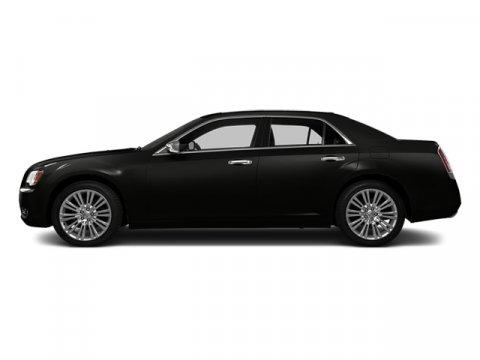 2014 Chrysler 300 300C Gloss Black V8 57 L Automatic 19595 miles  Rear Wheel Drive  Power Ste