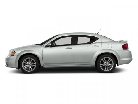 2014 Dodge Avenger SE Bright White Clearcoat V4 24 L Automatic 24253 miles Look at this 2014 D