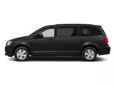 2014 Dodge Grand Caravan American Value Pkg Brilliant Black Crystal PearlcoatBlackSandstorm V6 3