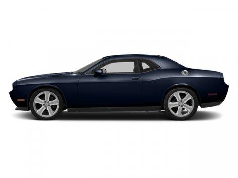 2014 Dodge Challenger Blue V8 57 L  11301 miles BLUETOOTH MP3 Player 57L HEMI KEYLESS ENTR