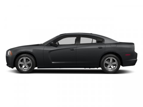 2014 Dodge Charger RT ROAD  TRACK Heritage Editio Granite Crystal Metallic Clearcoat V8 57 L