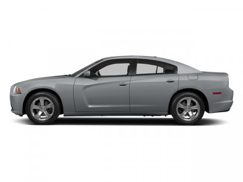 2014 Dodge Charger RT Max Billet Silver Metallic ClearcoatBlack V8 57 L Automatic 0 miles Disc