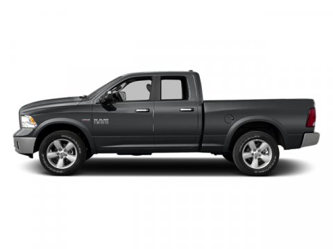 2014 Ram 1500 Express Granite Crystal Metallic ClearcoatDiesel GrayBlack V8 57 L Automatic 0 m