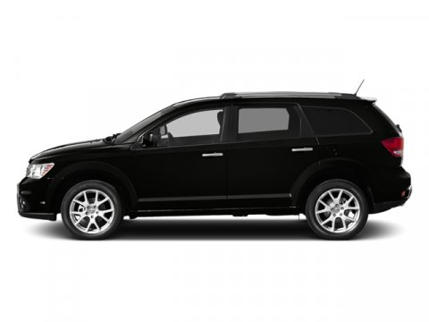2014 Dodge Journey Crossroad Pitch Black Clearcoat V4 24 L Automatic 16027 miles Come see thi