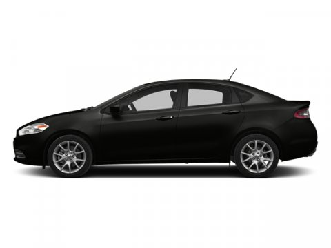 2014 Dodge Dart SXT Pitch Black Clearcoat V4 24 L Automatic 18330 miles  Front Wheel Drive