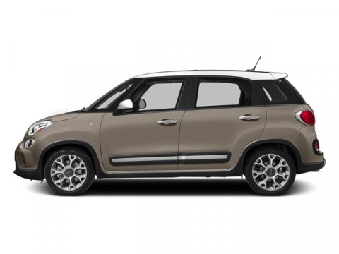 2014 FIAT 500L Trekking Mocha LatteGray V4 14 L  55 miles Please call 888-220-5028 for immedi