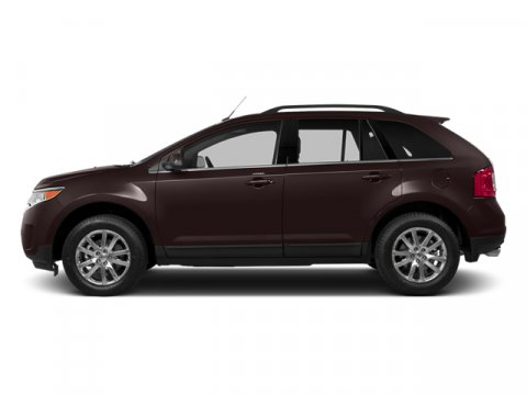 2014 Ford Edge SEL Kodiak Brown Metallic V6 35 L Automatic 0 miles Driven by your choice of 3