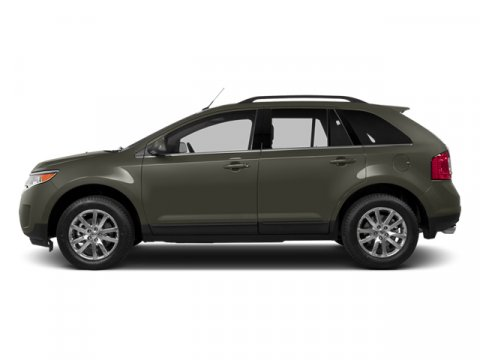 2014 Ford Edge Limited Mineral Gray MetallicSienna V6 35 L Automatic 0 miles Driven by your ch