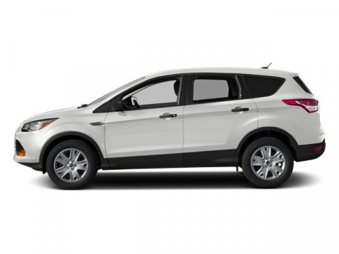2014 Ford Escape SE White Platinum Tricoat V4 16 L Automatic 0 miles BACK-UP CAMERA BLUETOOTH
