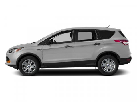 2014 Ford Escape SE Ingot Silver Metallic V4 16 L Automatic 3 miles The second year into its