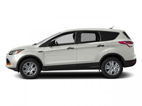 2014 Ford Escape S Oxford WhiteCharcoal Black V4 25 L Automatic 0 miles The second year into i