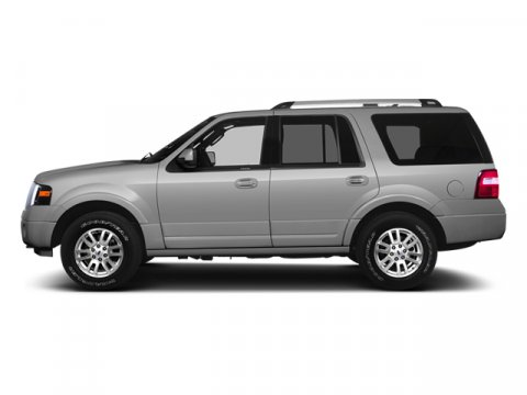 2014 Ford Expedition Limited Ingot Silver Metallic V8 54 L Automatic 24391 miles Certified On