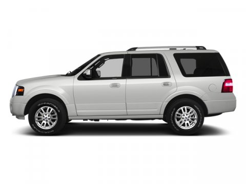 2014 Ford Expedition XLT Oxford WhiteCamel V8 54 L Automatic 0 miles Whatever your day brings