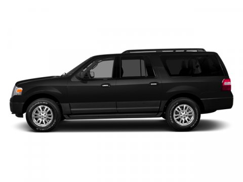 2014 Ford Expedition EL Limited Tuxedo Black MetallicStone V8 54 L Automatic 3 miles 2014 MODE
