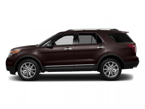2014 Ford Explorer XLT Kodiak Brown MetallicCharcoal Black V6 35 L Automatic 0 miles The 2014