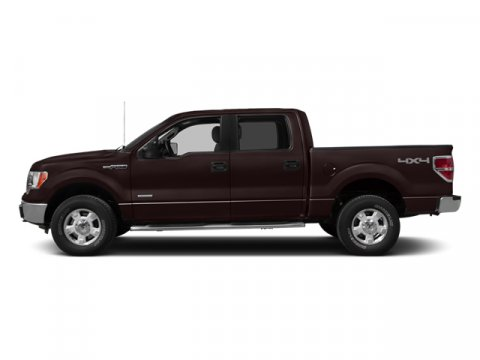 2014 Ford F-150 XLT Kodiak Brown MetallicPale Adobe V8 50 L Automatic 0 miles 4X4 BLUETOOTH