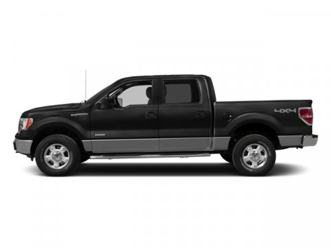 2014 Ford F-150 XLT Tuxedo Black Metallic V6 35 L Automatic 10 miles Price DOES include Deale
