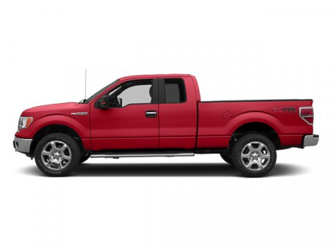 2014 Ford F-150 XLT Race Red V8 50 L Automatic 11 miles Price DOES include Dealer Documentatio