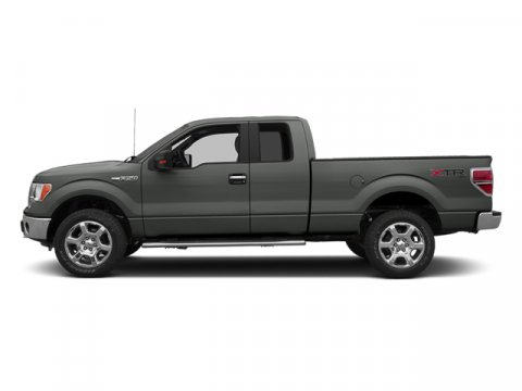 2014 Ford F-150 Sterling Gray Metallic V8 50 L Automatic 0 miles The 2014 Ford F-150 with its