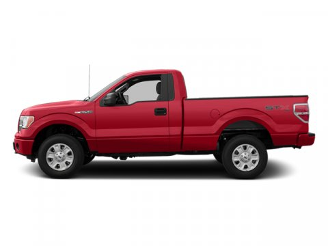 2014 Ford F-150 STX Race Red V6 37 L Automatic 11 miles Price DOES include Dealer Documentatio