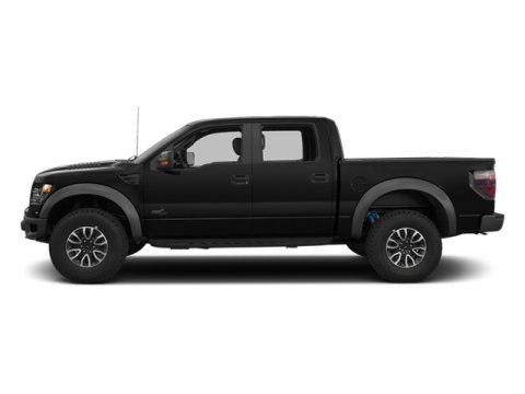 2014 Ford F-150 SVT Raptor Tuxedo Black MetallicBlack V8 62 L Automatic 100 miles The 2014 For