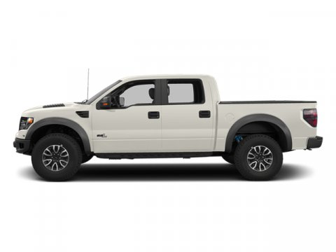 2014 Ford F-150 SVT Raptor TerrainBlk In WBlk V8 62 L Automatic 0 miles The 2014 Ford F-150