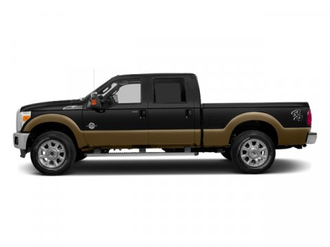 2014 Ford Super Duty F-250 SRW Lariat Tuxedo Black MetallicBlack V8 67 L Automatic 115 miles T