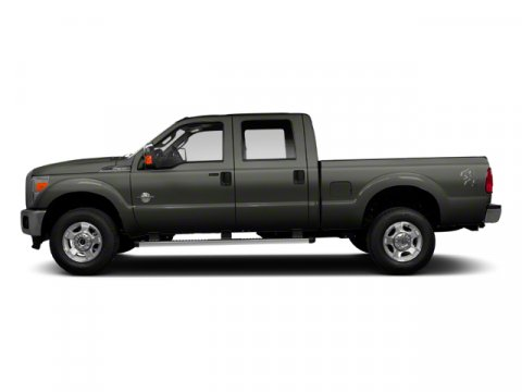 2014 Ford Super Duty F-350 SRW Lariat Sterling Gray MetallicBlack V8 67 L Automatic 60000 miles