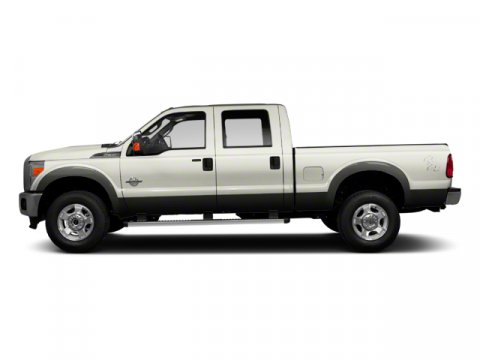 2014 Ford Super Duty F-350 SRW Lariat Oxford WhiteAdobe V8 67 L Automatic 3 miles Four Wheel D