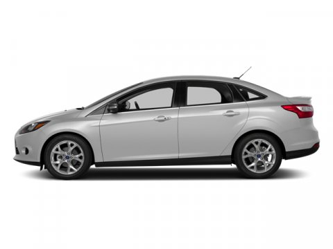 2014 Ford Focus SE Ingot Silver MetallicChar Blk V4 20 L Automatic 0 miles Driving the 2014 Fo
