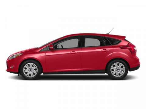 2014 Ford Focus SE Race Red V4 20 L Automatic 0 miles 2014 MODEL YEAR RACE RED CHARCOAL BLAC