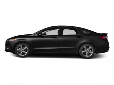 2014 Ford Fusion SE Tuxedo Black MetallicCharcoal Black V4 20 L Automatic 0 miles The 2014 For