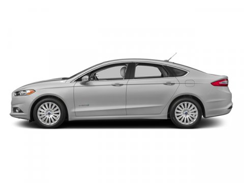 2014 Ford Fusion SE Hybrid Ingot Silver MetallicCharcoal Black V4 20 L Variable 0 miles The 20