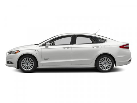 2014 Ford Fusion Energi SE Luxury Oxford White MetallicDune V4 20 L Variable 0 miles The 2014