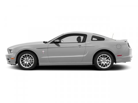 2014 Ford Mustang C Ingot Silver MetallicCharcoal Black V6 37 L Automatic 0 miles The Ford Mus