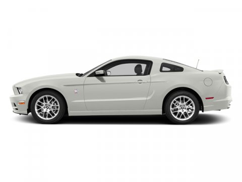 2014 Ford Mustang 1W Oxford White V6 37 L Automatic 0 miles Price does not include Destination