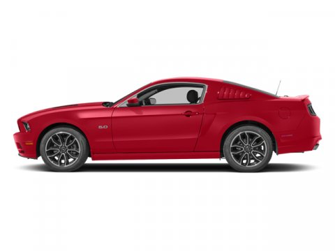 2014 Ford Mustang GT Premium Race RedCharcoal BlackCashmere V8 50 L Manual 0 miles The Ford M