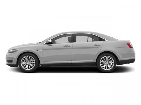 2014 Ford Taurus Limited Ingot Silver MetallicBlack V6 35 L Automatic 23787 miles Check out th