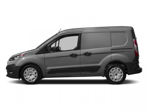 2014 Ford Transit Connect XL Silver MetallicChar Blk V4 25 L Automatic 0 miles With its sleek
