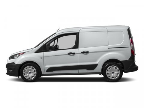 2014 Ford Transit Connect XL Frozen White V4 25 L Automatic 3 miles 2014 MODEL YEAR FRONT LIC