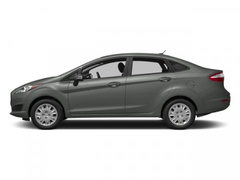 2014 Ford Fiesta SE Storm Gray MetallicChar Blk Cloth V4 16 L Automatic 11 miles  TRANSMISSION