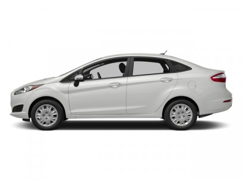 2014 Ford Fiesta SE Oxford WhiteMed Lght Stone V4 16 L Automatic 11 miles  TRANSMISSION POWER