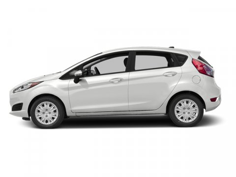 2014 Ford Fiesta SE Oxford WhiteCharcoal Black V4 16 L Automatic 25 miles Front Wheel Drive P