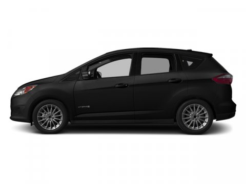 2014 Ford C-Max Hybrid SE Tuxedo Black MetallicChar Blk V4 20 L Variable 11 miles  Front Whee