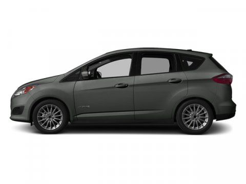 2014 Ford C-Max Hybrid SE Sterling Gray MetallicChar Blk V4 20 L Variable 0 miles The 2014 C-M