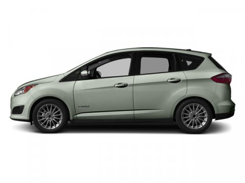 2014 Ford C-Max Hybrid SE Ice Storm MetallicMedium Light Stone V4 20 L Variable 0 miles 2014 M